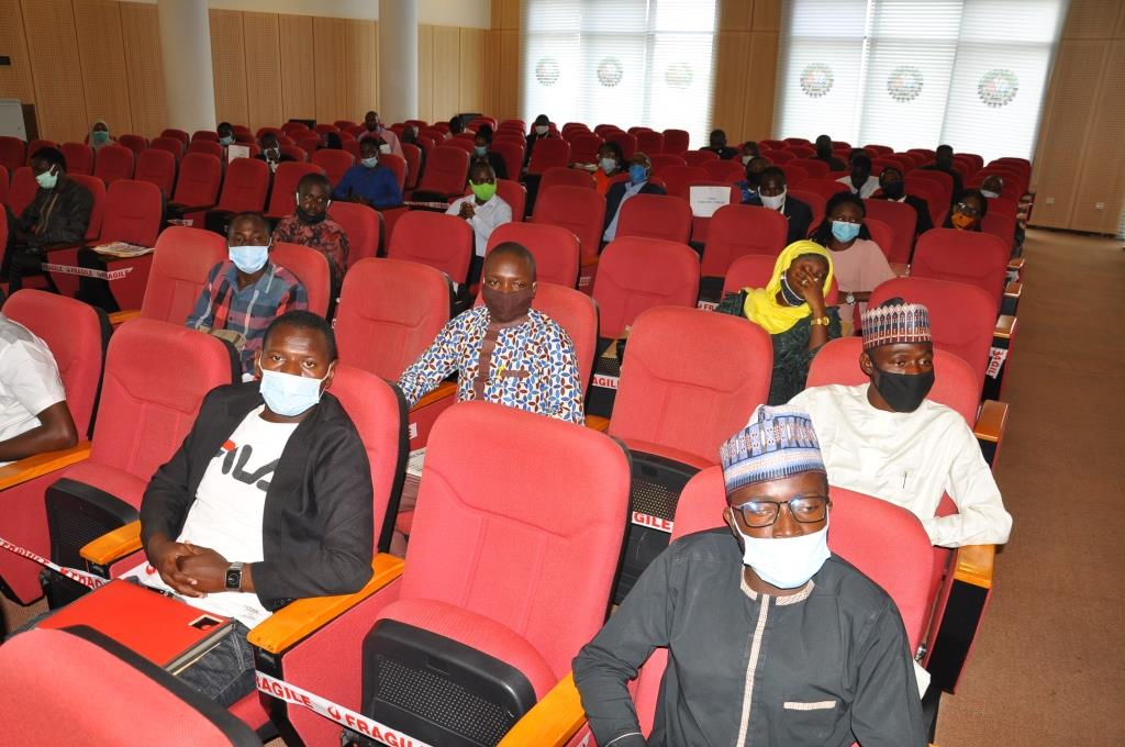 PTDF REFORMS IT'S LOCAL SCHOLARSHIP SCHEME FOR MORE EFFEICIENCY AS DOCUMENTATION OF AWARDEES COMMENCE