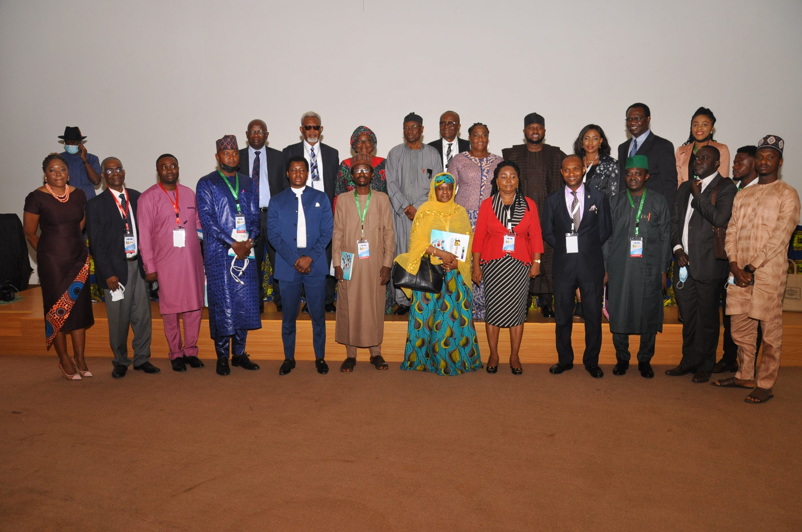 POST COVID-19 ECONOMIC RECOVERY FRAMEWORK: PTDF PLEDGES SUPPORT FOR INDUSTRY