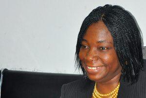 Ifeoma Nwokike